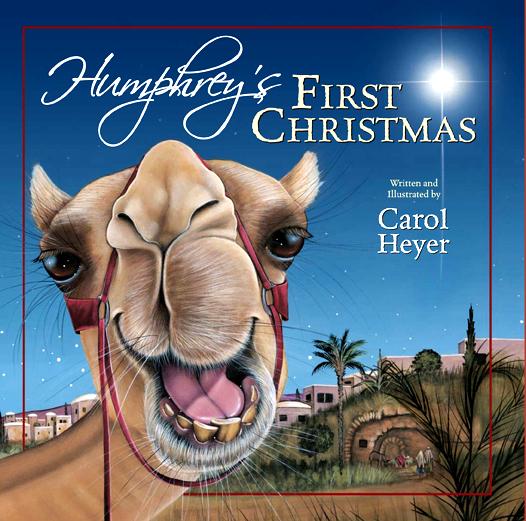 Humphrey's First Christmas Carol Heyer